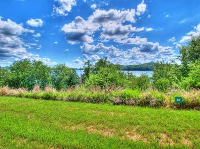 Meigs County, Rhea County, Roane County Residential Lots & Land For Sale: Lt 418 W. Mountain Drive