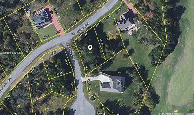 Woodlake Residential Lots & Land For Sale: 109 Woodlake Blvd