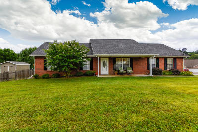 Single Family Home Sold: 921 Willow Creek Circle