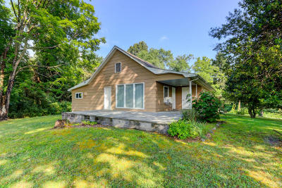 Pigeon Forge Single Family Home For Sale: 3422 Smith Lane