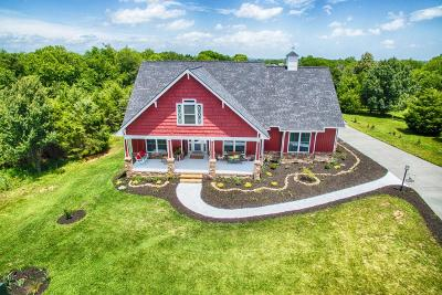 Kahite, Kahite Of Tellico Village, Kahite Tellico Village, Kahitie, Kathite, Tellico Village Single Family Home For Sale: 143 Itawa Trl