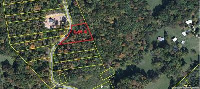 Hickory Pointe Residential Lots & Land For Sale: Lot 4 Hickory Pointe