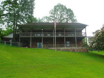 Meigs County, Rhea County, Roane County Single Family Home For Sale: 899 Debbie Drive