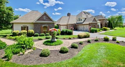 Maryville Single Family Home For Sale: 3757 Andrew Boyd Drive
