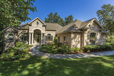 Loudon Single Family Home For Sale: 203 Chickasaw Lane