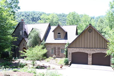 Cove Norris Single Family Home For Sale: 974 Foxridge Lane