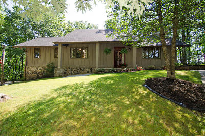 Pigeon Forge Single Family Home For Sale: 510 Sharon Drive