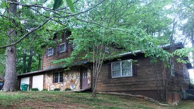 Morristown Single Family Home For Sale: 720 White Oak Circle