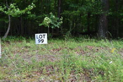 Residential Lots & Land For Sale: Lot 99 Halfmoon Shores Drive