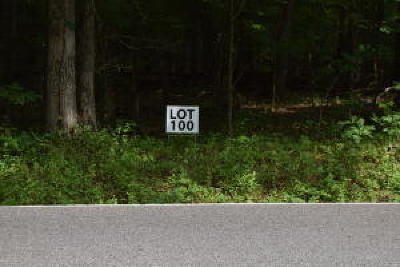 Residential Lots & Land For Sale: Lot 100 Half Moon Drive