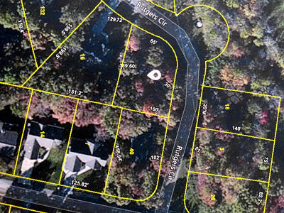 Fairfield Glade Residential Lots & Land For Sale: 111 Rutgers Circle