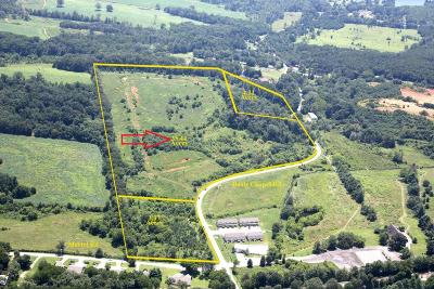 Loudon County, Monroe County Residential Lots & Land For Sale: 1025 Beals Chapel Road