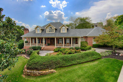 Knoxville Single Family Home For Sale: 1909 Heron Cove Drive