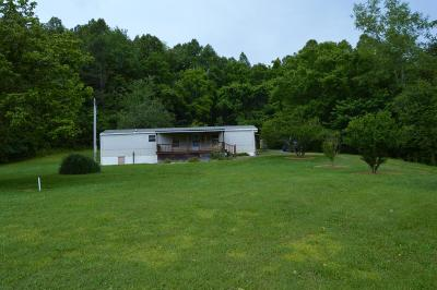 New Tazewell TN Single Family Home For Sale: $32,500