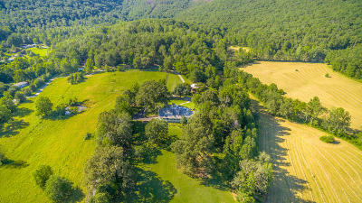 Single Family Home For Sale: 758 Upper Cove Loop