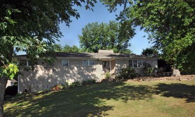 Sevierville Multi Family Home For Sale: 217 Hardin Lane