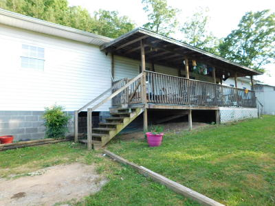 Jefferson County Single Family Home For Sale: 3241 Old Hwy 411