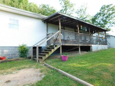 Dandridge Single Family Home For Sale: 3241 Old Hwy 411