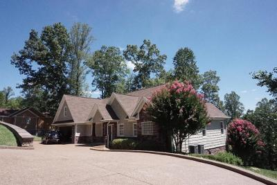 New Tazewell TN Single Family Home For Sale: $525,000