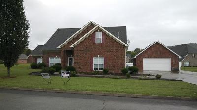 Oak Ridge Single Family Home For Sale: 102 Shagbark Lane