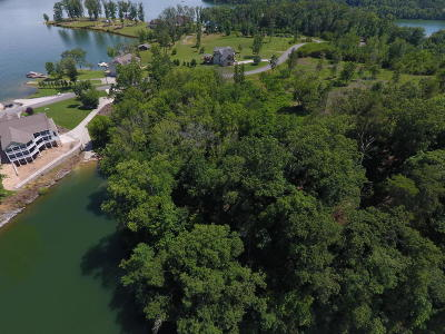 Residential Lots & Land For Sale: Island View Drive