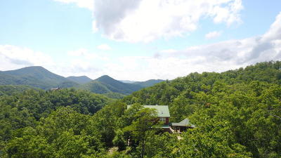 Sevier County Residential Lots & Land For Sale: Harvest Moon Rd