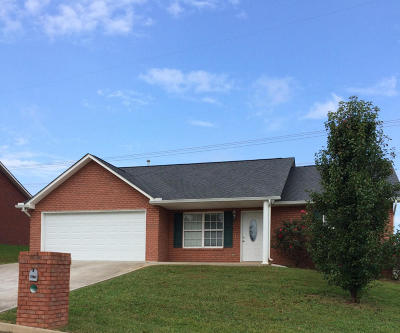 Knoxville TN Single Family Home Closed: $149,000