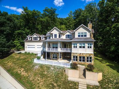Oak Ridge Single Family Home For Sale: 106 Winchester Circle