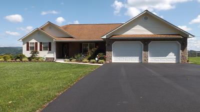 Single Family Home Sold: 283 Richardson Rd.