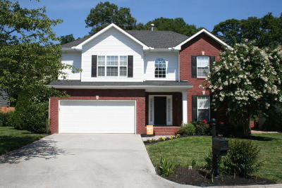 Single Family Home Sold: 1740 Somersby Lane