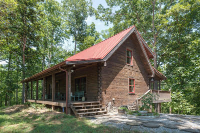 Claiborne County Single Family Home For Sale: 183 Jacks Bluff Rd