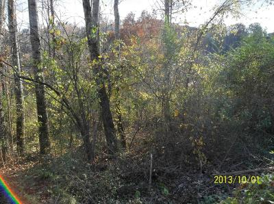 Tazewell TN Residential Lots & Land For Sale: $49,900
