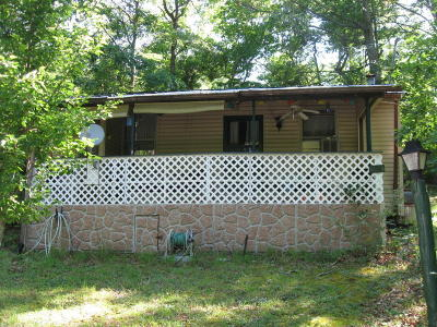 Tallassee Single Family Home For Sale: 6035 S Tennessee St