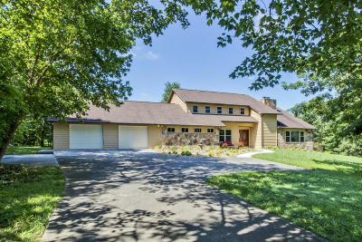 Single Family Home For Sale: 1285 Brandywine Drive