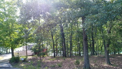 Campbell County Residential Lots & Land For Sale: Big Pine Point