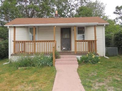 Knoxville Single Family Home For Sale: 927 W Emerald Ave
