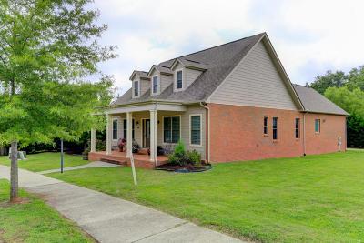 Oak Ridge Single Family Home For Sale: 119 Tempura Drive