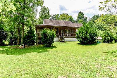 Tallassee Single Family Home For Sale: 5828 Tallassee Rd