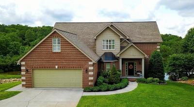 Maryville Single Family Home For Sale: 119 Indian Shadows Drive