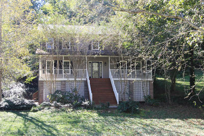 Knoxville Single Family Home For Sale: 9202 Pine Brook Drive