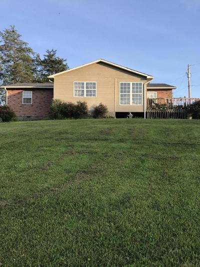 Speedwell TN Single Family Home For Sale: $179,900