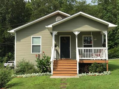 Loudon Single Family Home For Sale: 187 Hope Way