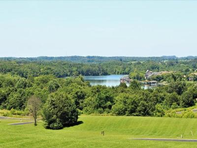 Thunder Pointe Residential Lots & Land For Sale: 41 Thunder Ridge Dr.
