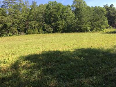 Seymour Residential Lots & Land For Sale: 1478 Old Chilhowee Rd