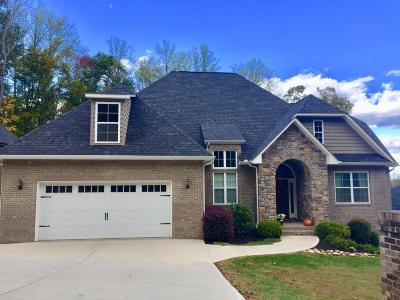 Knoxville Single Family Home For Sale: 1417 Branch Field Lane
