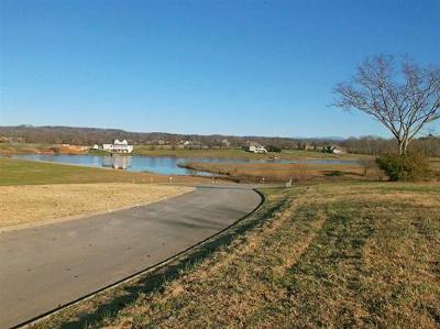 Jefferson City Residential Lots & Land For Sale: Monte Vista Lane