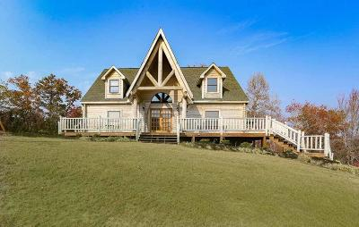 Sevierville Single Family Home For Sale: 1546 Nicoha Blvd