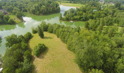 Residential Lots & Land For Sale: 167 Scenic Shores Drive