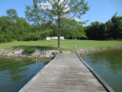 Meigs County, Rhea County, Roane County Single Family Home For Sale: 1991 State Highway 304