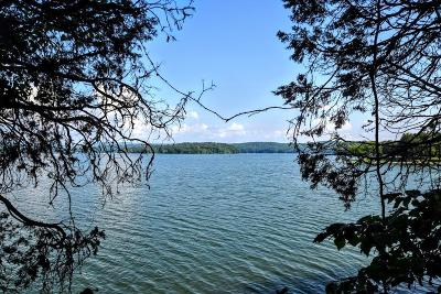 Meigs County, Rhea County, Roane County Residential Lots & Land For Sale: Chickamauga Point